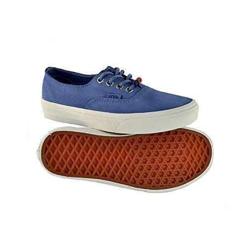Amazon.com   Vans Authentic Decon (Suede) Fashion Sneakers, Infinity/Blanc  de Blanc, 4 Men/5.5 Women   Fashion Sneakers
