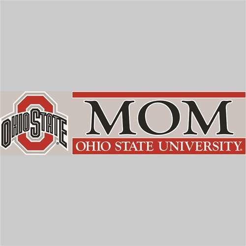 State University Window - Ohio State University S40569 Window Decals