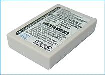 2000mAh Li-ion PDA Battery For Sharp Zaurus SL-C1000, Zaurus SL-C3000, Zaurus SL-C3100