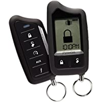Python 5706P Responder Lc3 Sst 2-Way Security System With Remote Start