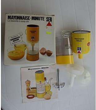 Mayonesa Minute: Amazon.es: Hogar
