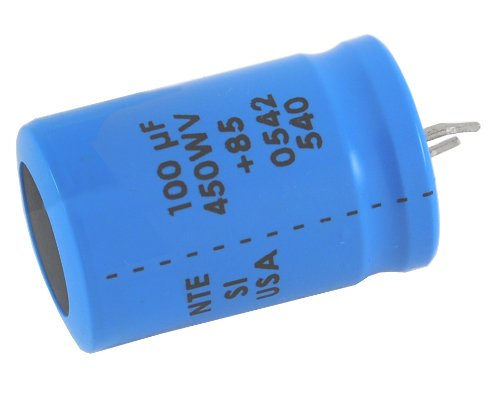 CAPACITOR SNAP IN ALUMINUM ELECTROLYTIC 680UF 450V 20%