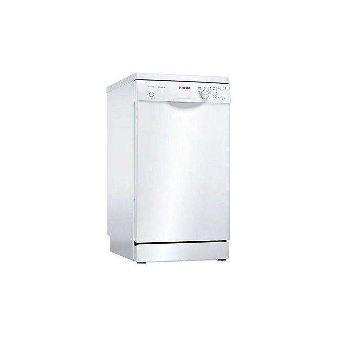 Bosch Serie 2 SPS25CW00E Independiente 9cubiertos A+ lavavajilla ...