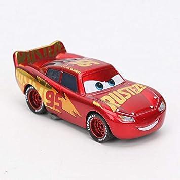 Buy Disney Disney Pixar Cars Toy Cars 3 Lightning Mcqueen Mater