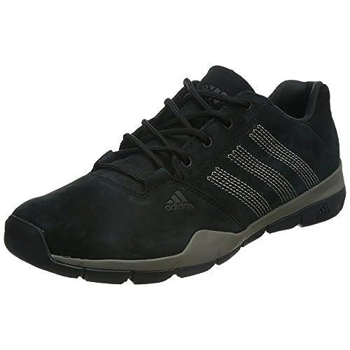 best website beb68 94c8a en venta adidas ANZIT DLX - Botas de montaña para hombre, color negro    marrón