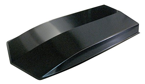 Universal Steel Hood Scoop - 4