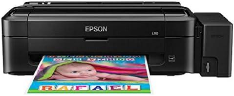 Epson L110 Impresora de inyección de Tinta Color 5760 x 1440 dpi ...