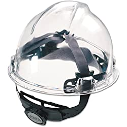 MSA - Casco de seguridad, For V-Gard Helmets, Large