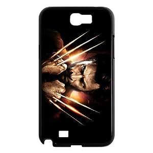 C-EUR Diy Phone Case X Men Pattern Hard For Case Samsung Galaxy S4 I9500 Cover