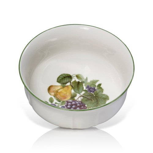 Mikasa Antique Orchard Cereal Bowl, 30-Ounce