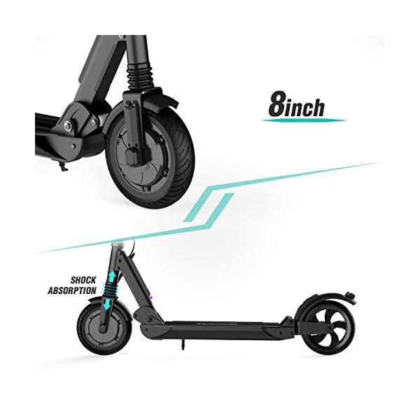GEEKME Elektro-Scooter