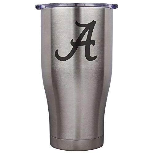 tainless Laser Etched University of Alabama ()