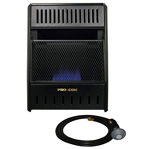 propane ventless heaters - 7