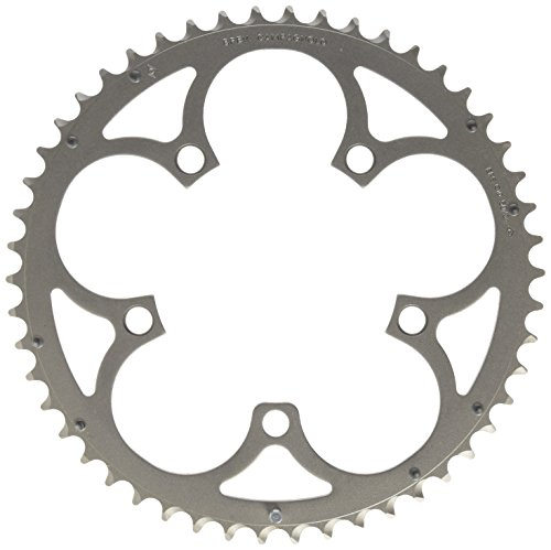 Campagnolo Re, Ch 2x10sp chainring, 110BCD - 50t ()
