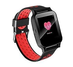 Smart Watch Y60 Pantalla IPS de 1,54 Pulgadas Bluetooth, Monitor ...