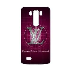 SHEP LV Louis Vuitton design fashion phone case for LG G3