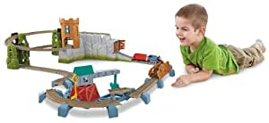 Thomas the Train: TrackMaster Castle Quest Set