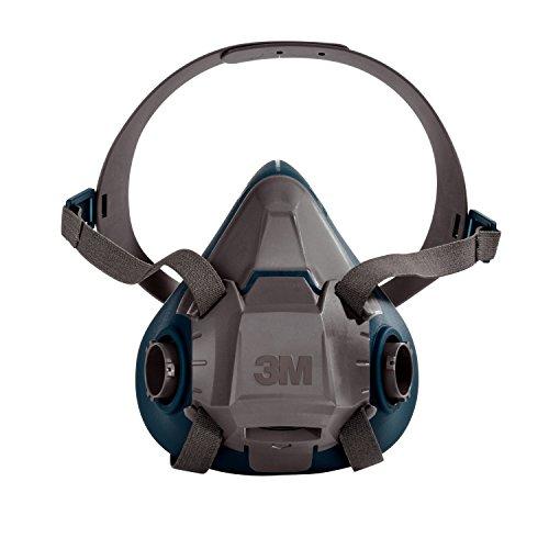 Rugged Comfort Facepiece Reusable Respirator