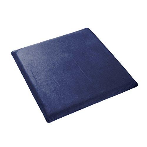 Qbedding Memory Foam Chair Pad | Seat Cushion 16