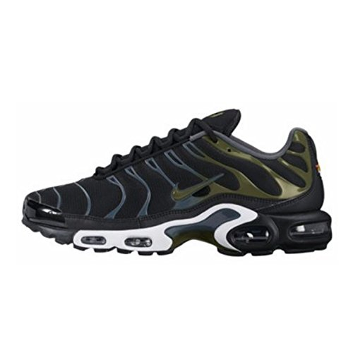 many styles low price good selling Galleon - NIKE Air Max Plus Mens Running Trainers 852630 ...
