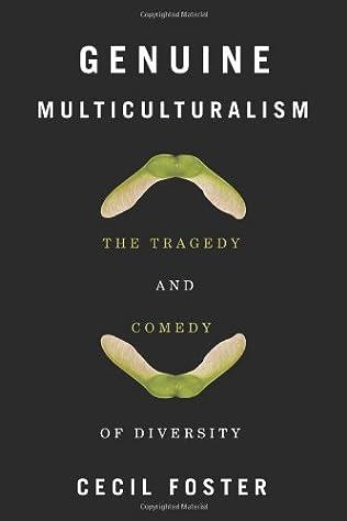 book cover of Genuine Multiculturalism