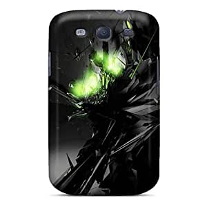 NewArrivalcase Defragment Feeling Galaxy S3 On Your Style Birthday Gift Cover Case