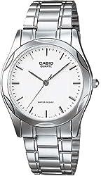Casio Men's Steel watch #MTP-1275D-7A