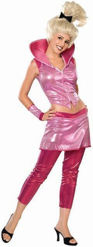 Jane Jetson Wig - Judy Jetson Costume - Small -
