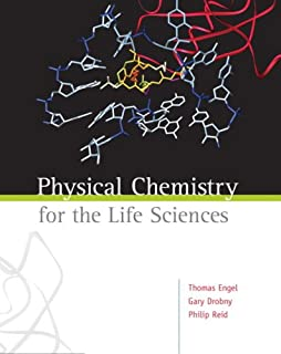 Physical chemistry for the life sciences 2nd edition peter atkins physical chemistry for the life sciences 2nd edition peter atkins julio de paula 9781429231145 amazon books fandeluxe Image collections