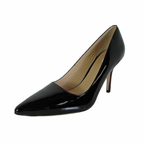 Cole Haan Women's Bradshaw Pump 85, Black Patent 10 B US - Pumps Cole Haan High Heel