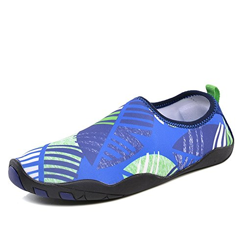 a uomo Scarpe da nuoto uomo da da sub trekking fitness Scarpe D da SHINIK da Scarpe acqua da Scarpe Scarpe da spiaggia piedi Scarpe donna Scarpe da da da snorkeling 7wqxn4a6Xx