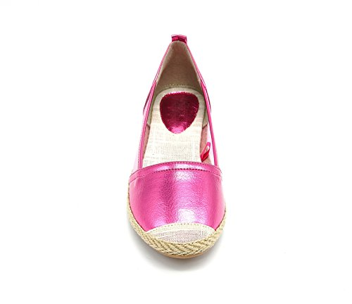 women for Espadrillas Rosa nero Shop donna Nero Oh basse My w18CqU