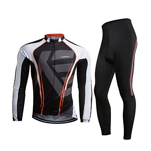 cycling clothing men - 9