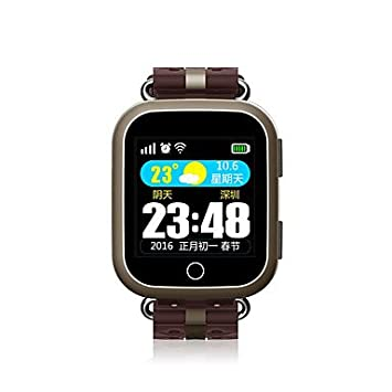 Nice i5 bluetooth impermeable smartwatch niños mayores sos ...