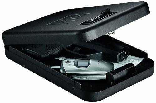 GunVault NV300 NanoVault with Combination Lock from GunVault