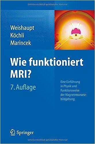 MRI Grundlagen (German Edition)