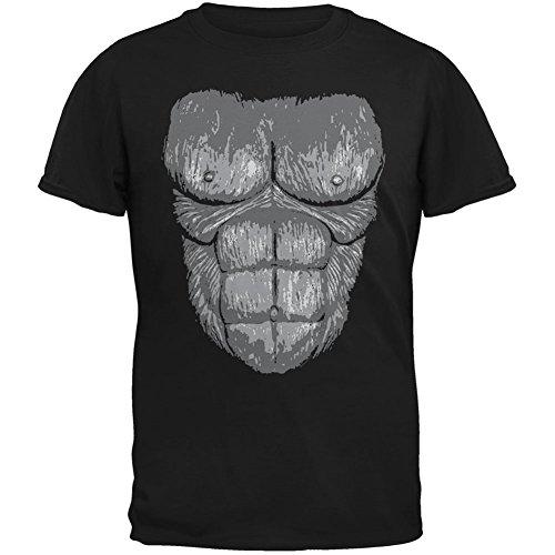 Hallo (Funny Gorilla Costume)