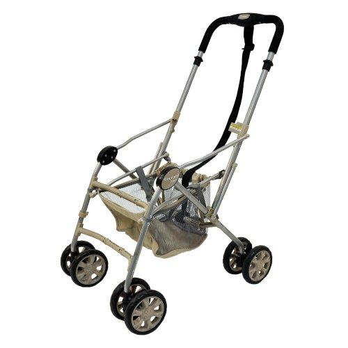 Combi Coccoro Flash Stroller Frame Beige Amazonca Baby