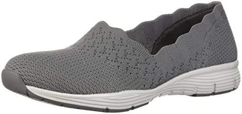 Skechers Seager STAT Womens Scalloped