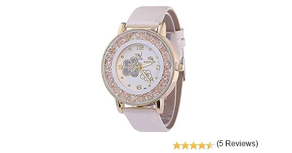 Promoción Relojes de Cuarzo para Mujer, señoras, Chicas ...