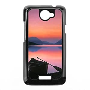 Clzpg High-quality HTC One X Case - Ship diy cover case