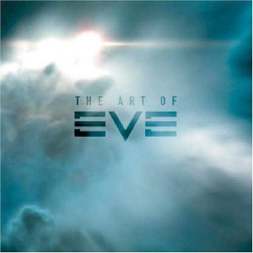 Image of The Art of EVE