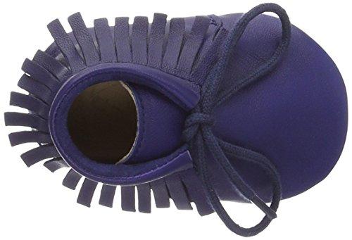 Easy Peasy Meximoo - Zapatillas de casa Bebé-Niños Blau (stylo)