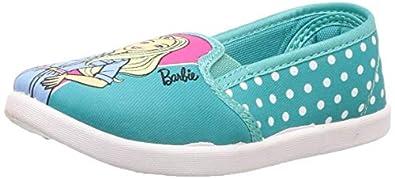 Barbie Girl's Sneakers