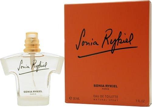 Sonia Rykiel By Sonia Rykiel For Women. Eau De Toilette Spray 1.7 Ounces