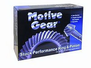 """Motive Gear GM11.5-488 Ring and Pinion (GM 11.5"""" Style, 4.88 Ratio)"""