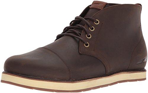 Altra Mens Desert Boot Ii Sneaker Marrone