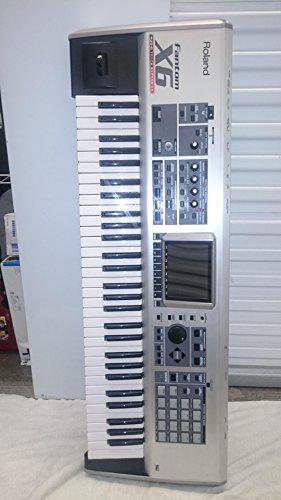 key keyboard workstation ()