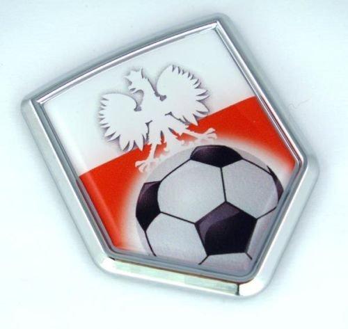 soccer car emblem - 5