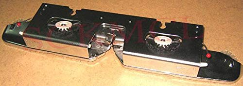 New Arm Unit Sinker Plate Set for Singer Silver Reed SK260 SK280 Knitting Machine